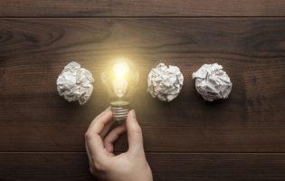 Criatividade e inovação: talento desenvolvido ou dom natural?