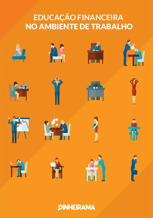 Educação financeira no ambiente de trabalho: enriquecimento para todos!