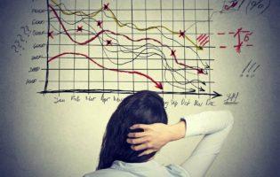 A economia está em frangalhos, mas o pessimismo precisa ser encarado