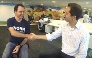 Dinheirama Pitch: Sergio Furio e Felipe Zullino, do BankFacil