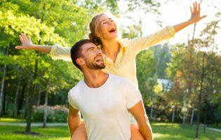 O que você tem feito para alcançar seu bem-estar?