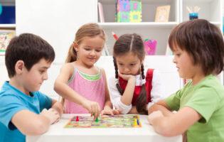 O lúdico como uma poderosa ferramenta na educação financeira infantil