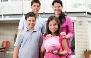 Filhos e dinheiro: uma relação fundamental