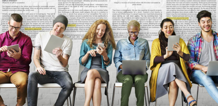 Marketing de conteúdo: como transformar informação em vendas