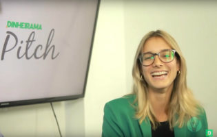 Dinheirama Pitch: Isabella Botelho CEO e sócia-fundadora da Pin People