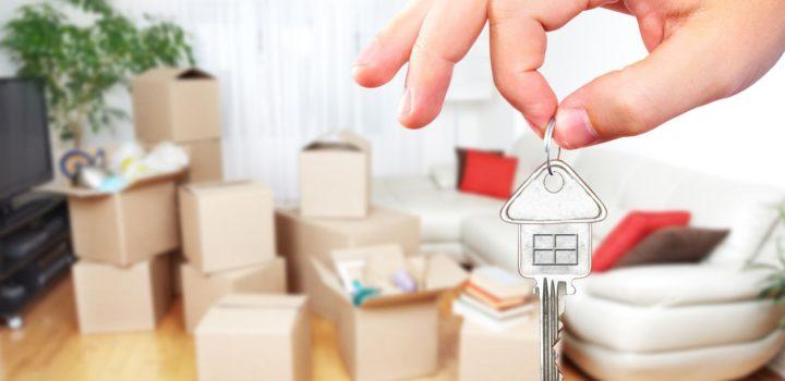 Venda sua casa, more de aluguel, e finalmente fique rico!