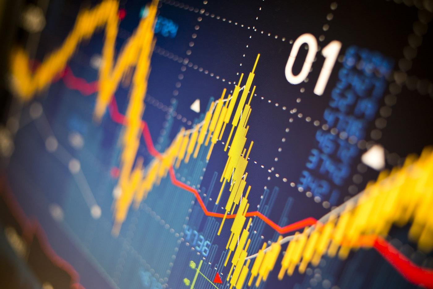 Bolsa de Valores: tudo que sobe, desce (e como ganhar dinheiro com isso)