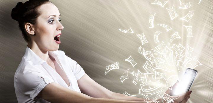 Você deixa o dinheiro controlar sua vida?
