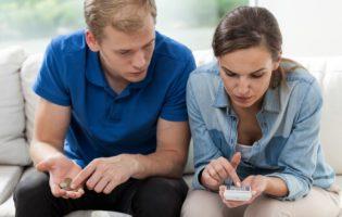 Convite: Hangout Casamento e Dinheiro. Participe gratuitamente