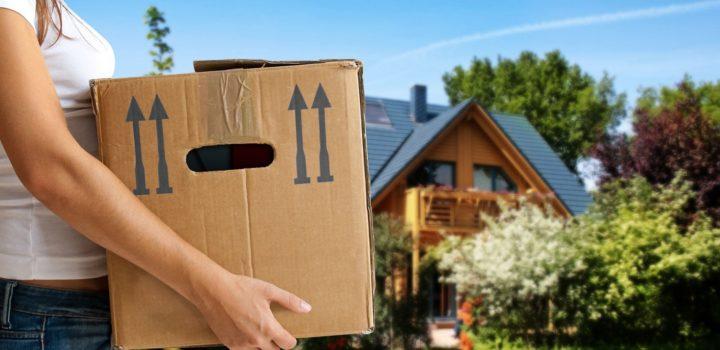 Mudança (de casa ou escritório): um guia para garantir tranquilidade