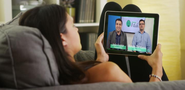5 vídeos de empreendedores que alcançaram o sucesso (e o que eles podem te ensinar)