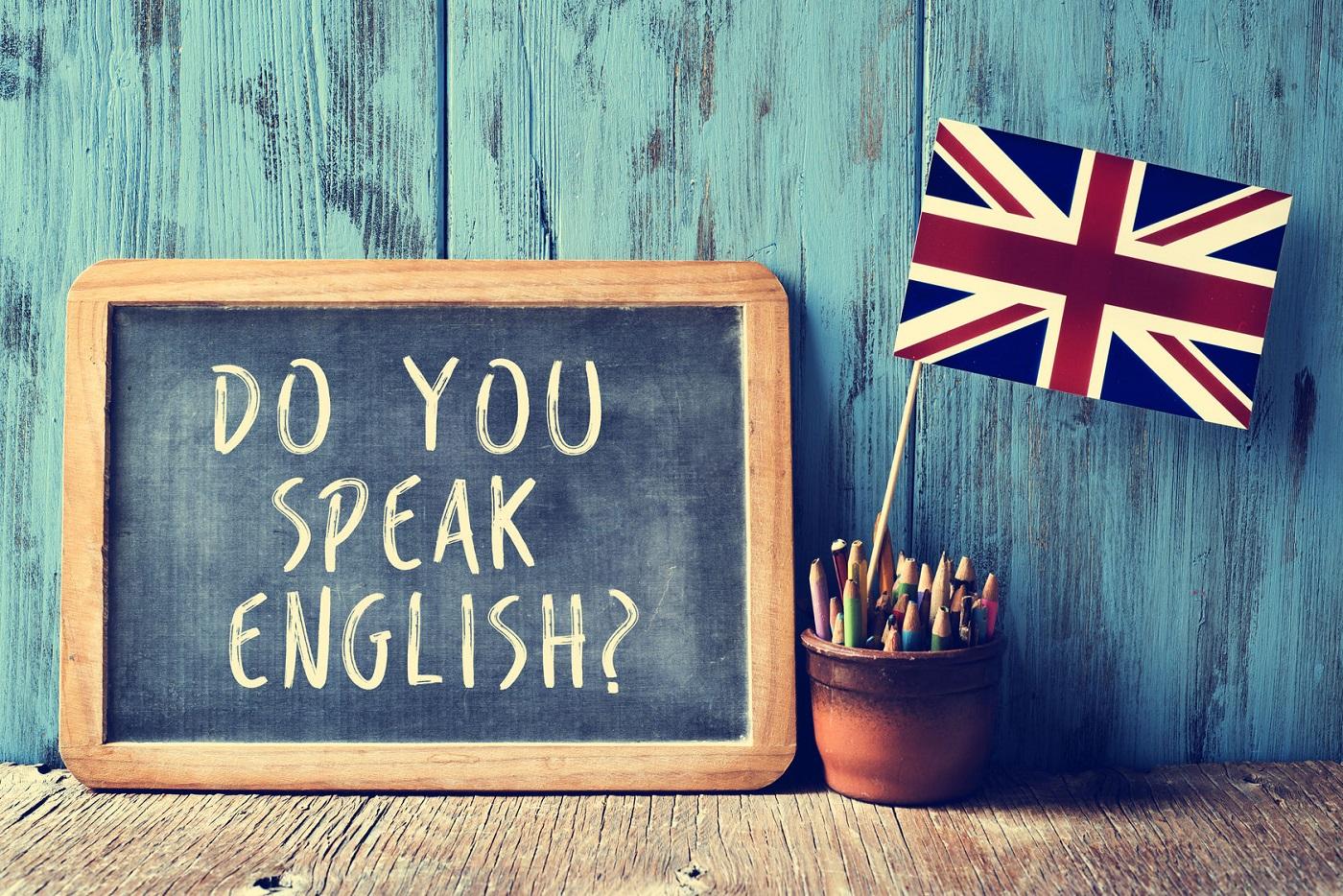 Quer aprender inglês? Confira 10 sugestões mesmo estando no Brasil