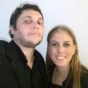 Adriana Vale & Roberto Moscatelli