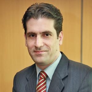 Sandro Bonfim