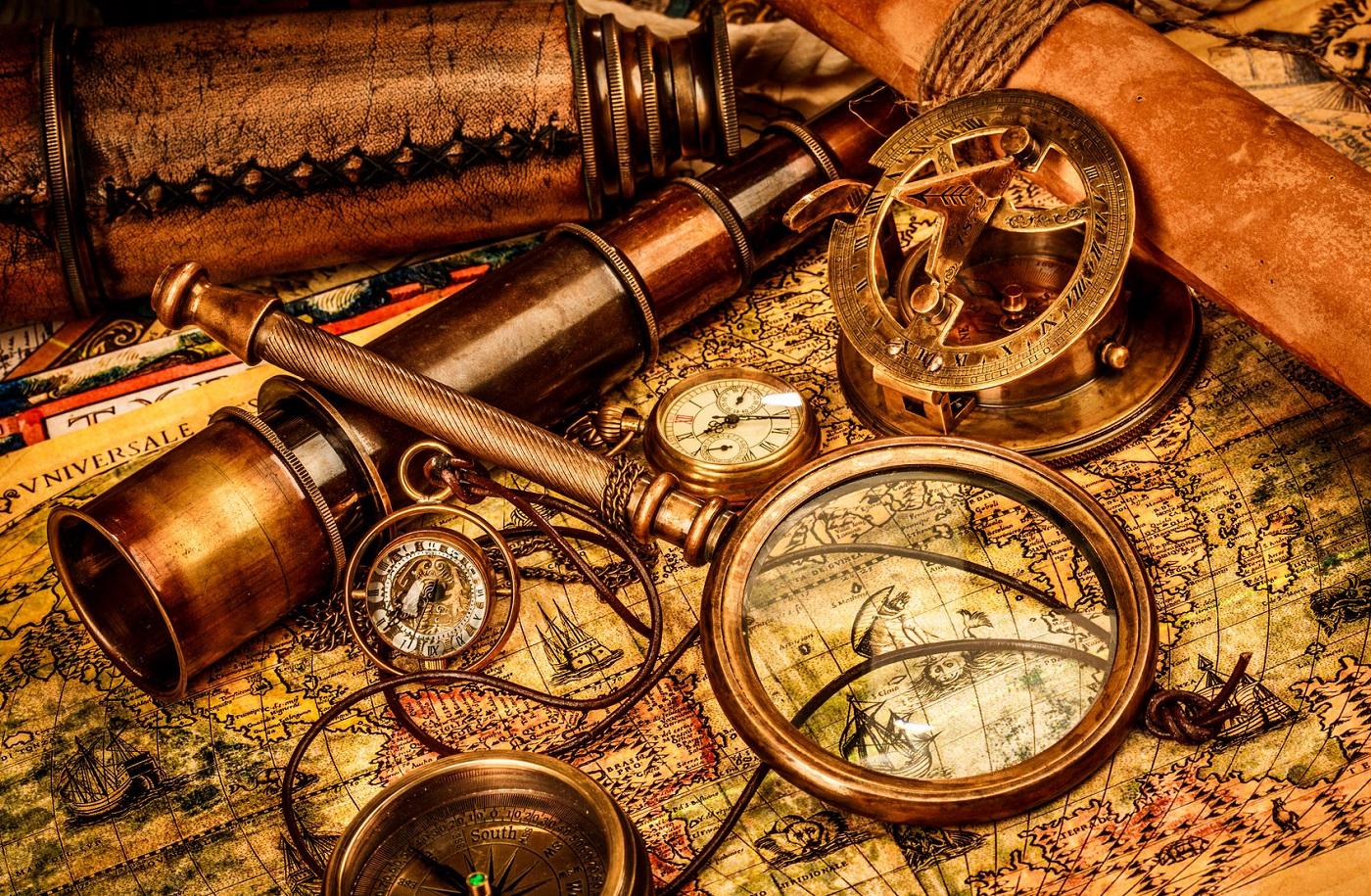 O mapa secreto do Tesouro Direto que te fará investir melhor