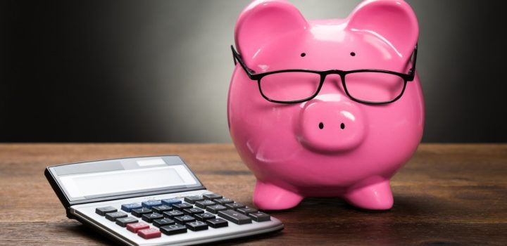 5 passos para colocar as finanças pessoais em dia