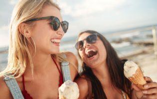O que o sorveteiro da praia me ensinou sobre independência financeira