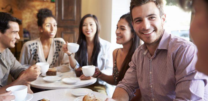 Cuidado! Um simples café que pode custar o valor da compra do seu apartamento