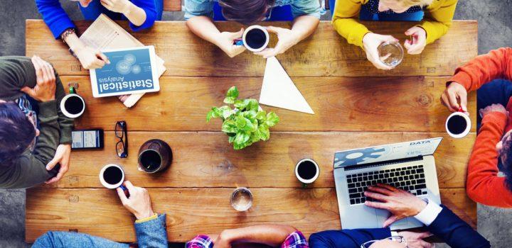 Liderança: Como realizar uma reunião eficaz (e sem enrolação)