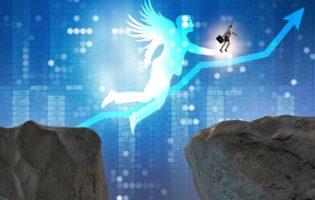 Voando com os Anjos: Contentools: como a empresa conquistou investimento