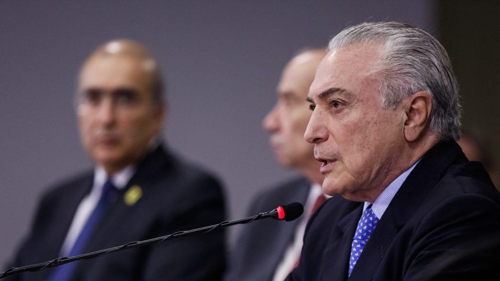 """DinheiramaNews: """"Acertos"""" para salvar Temer desfiguram CCJ da Câmara"""