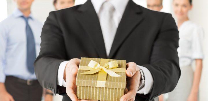 Um presente para você: As melhores ações da bolsa a sua disposição