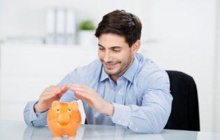 Criamos um seguro realmente eficaz para seus investimentos