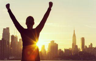 Como construir uma carreira de sucesso