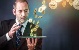 Criptomoeda: uma oportunidade rara para você criar uma fortuna