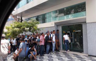 Mercado Informal faz desemprego diminuir no Brasil