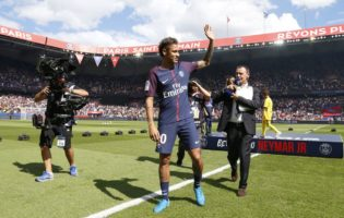 O que Neymar pode nos ensinar sobre carreira