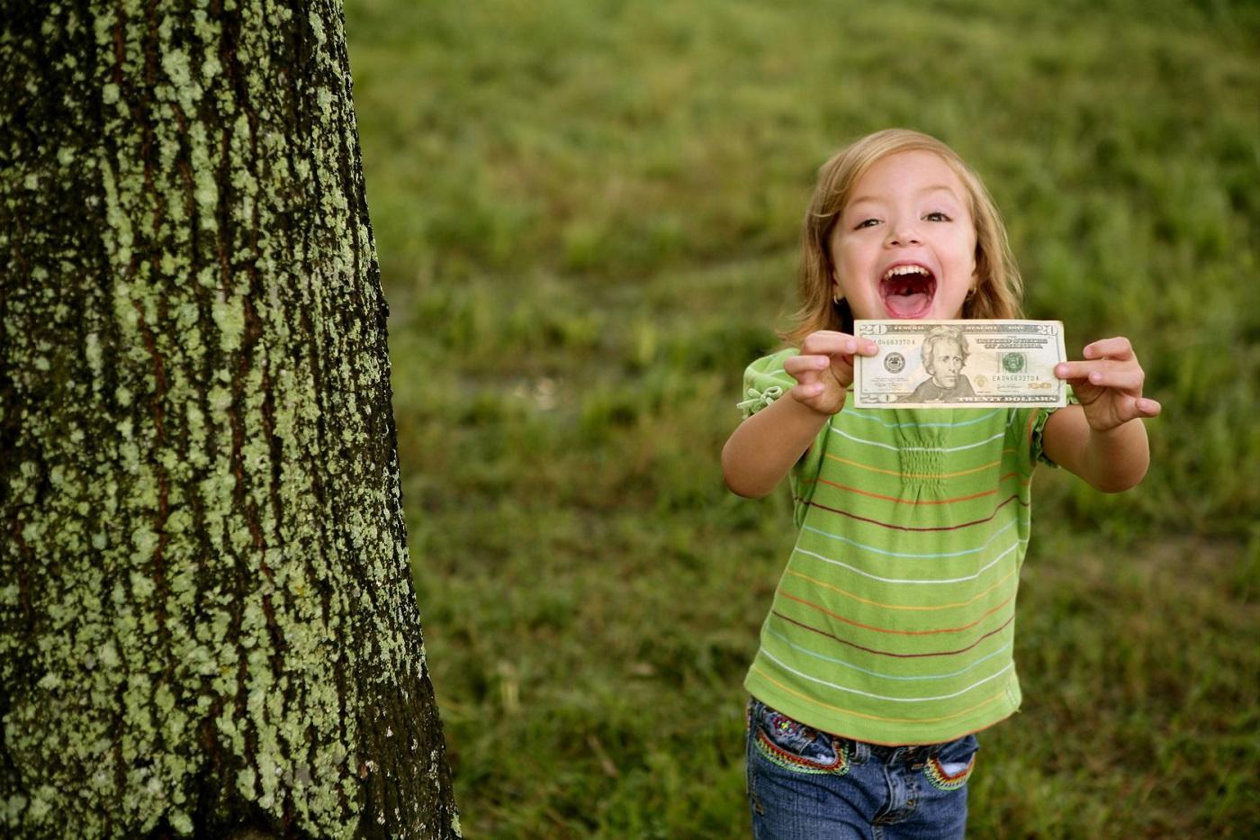 Crianças: será que elas podem nos ensinar sobre empreendedorismo?