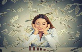Um bate papo ao vivo sobre Independência Financeira
