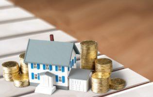 O que é crédito com garantia de imóvel e por que vale a pena?