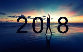 Quatro dicas para você fazer do seu 2018 o seu melhor ano