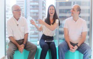 Fale Mais! Ano Novo. Com Nath, Rodrigo Puga e Alvaro Bandeira