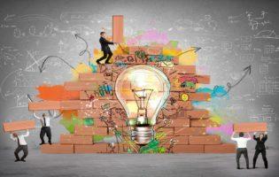 Pensar fora da caixa: 6 sugestões para você ser mais criativo