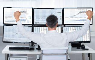 Trader: o conhecimento que você precisa para vencer!