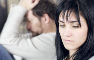 Casamento: a crise econômica não pode destruir seu amor
