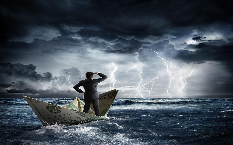 Mercados em pânico! Hora de manter o equilíbrio e aproveitar oportunidades