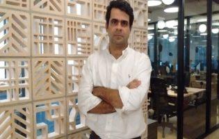 Dinheirama Entrevista: Camilo Telles, CEO da Antecipa