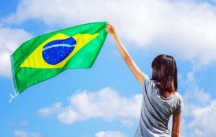 Brasil: Uma realidade de solavancos. Mas Recuperando