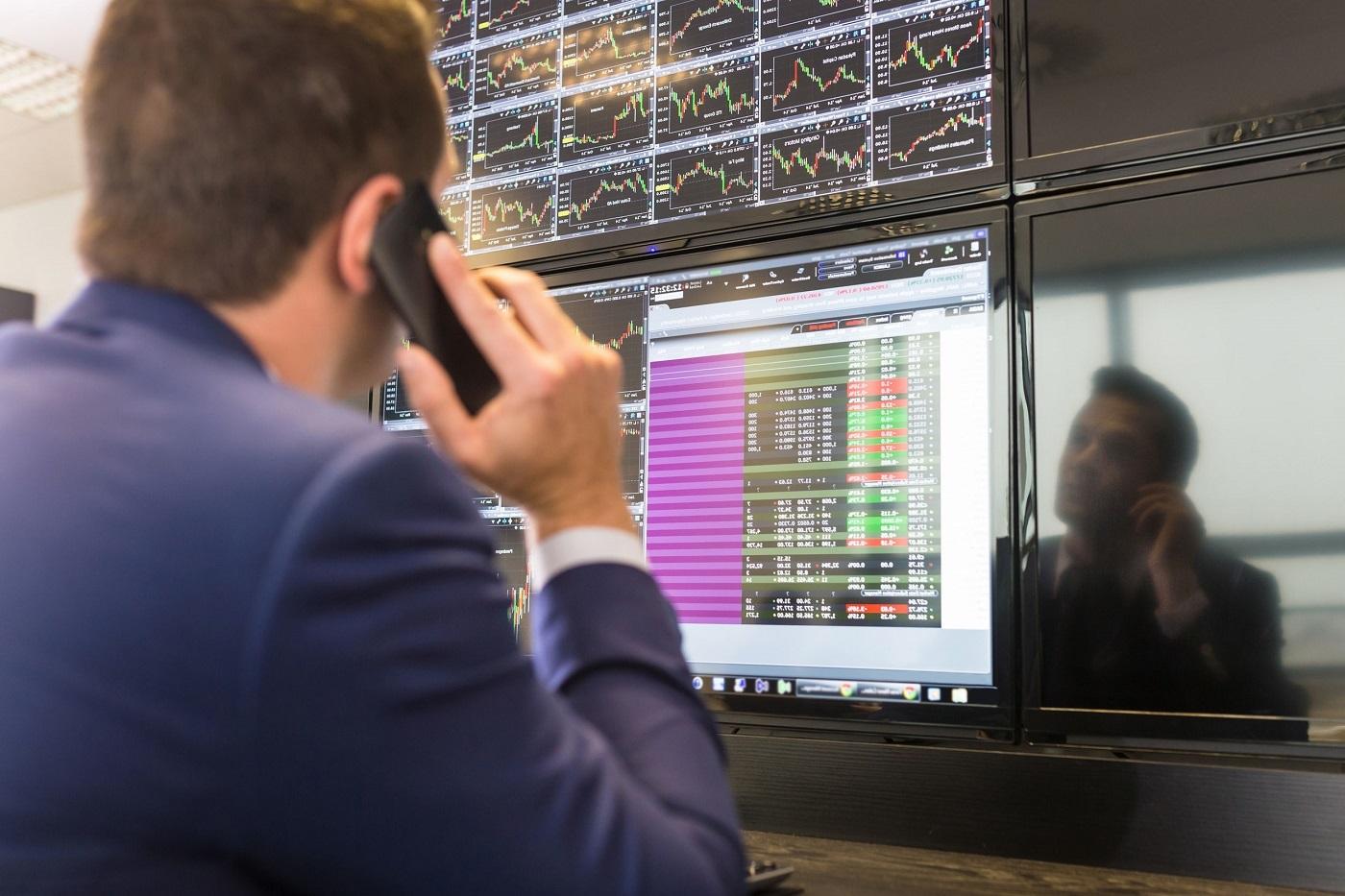 Tudo o que um Trader precisa para alcançar o sucesso