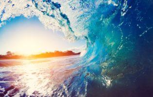 Uma grande onda vai beneficiar os investidores. Aproveite!