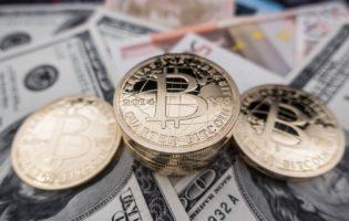 Sua oportunidade de comprar Bitcoin e outras moedas digitais na baixa