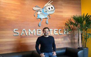 Dinheirama Entrevista: Gustavo Caetano, fundador e CEO da Sambatech