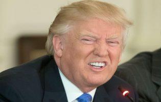 Trump: O presidente americano continua abalando o mundo