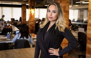 Dinheirama Entrevista: Maytê Carvalho, CEO e founder da b.pass
