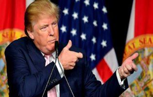 As ações que podem se beneficiar com a guerra comercial de Trump