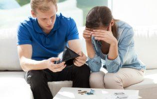 Relacionamentos abusivos e finanças: 8 situações que merecem atenção